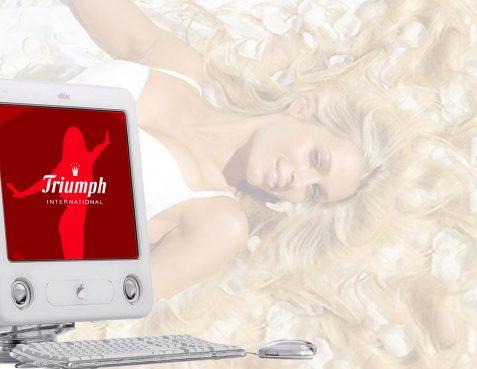 Classics – Triumph Image-Websites