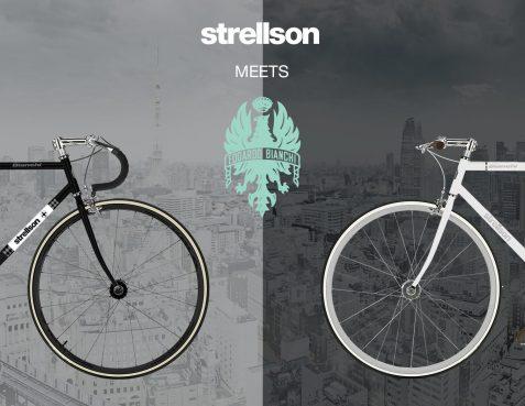 Classics – Strellson meets Bianchi