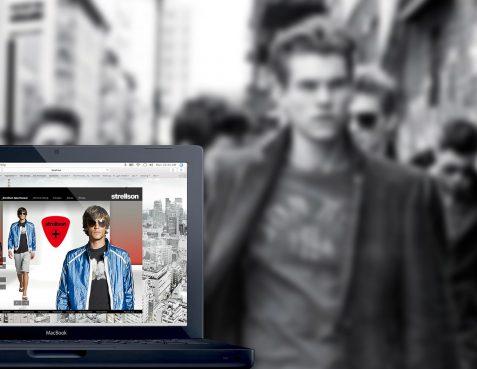 Classics – Strellson Image-Website